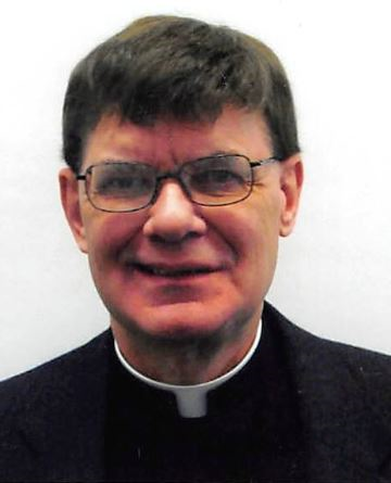 Rev. Kenneth Hewitt