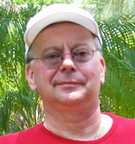 Paul Hoffmann, Jr.